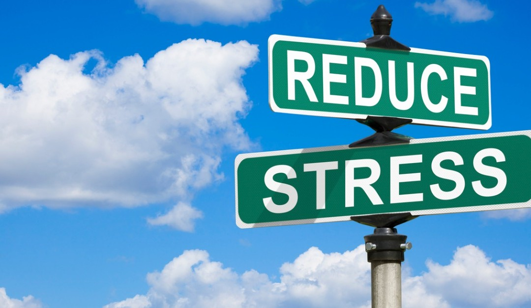 Lifestyle Changes to Reduce Stress