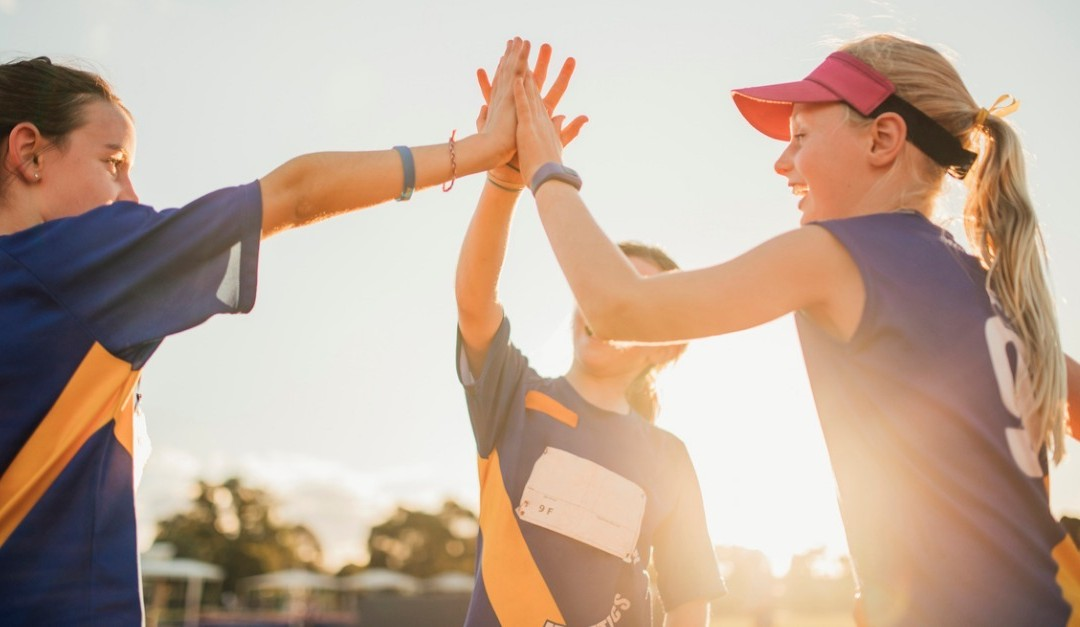 What Is a Good Age for Kids to Start Sports?
