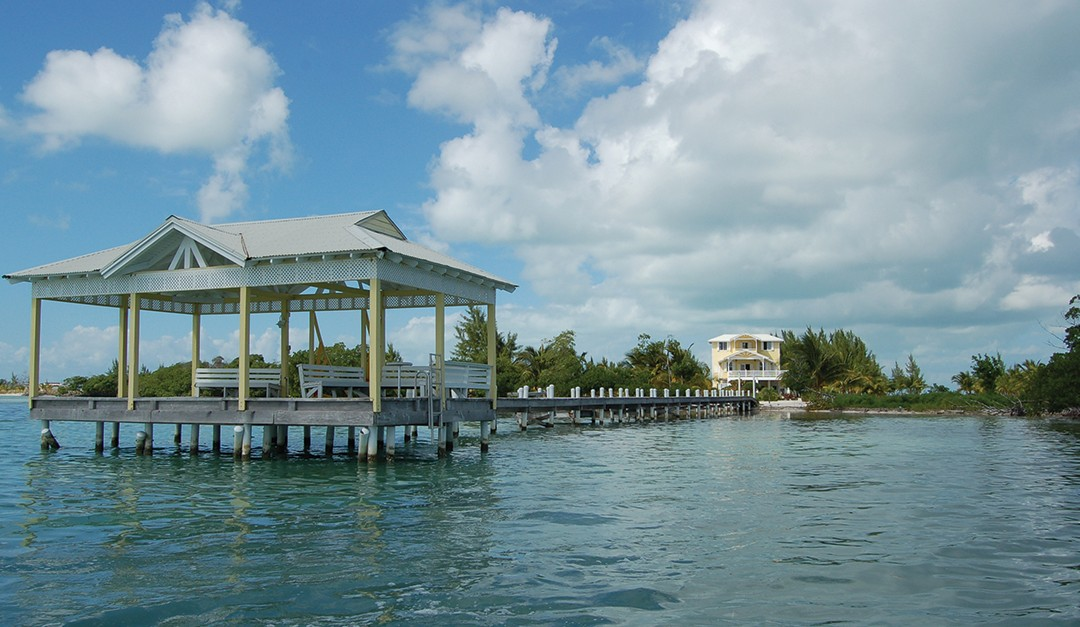 Luxury Beckons in Belize