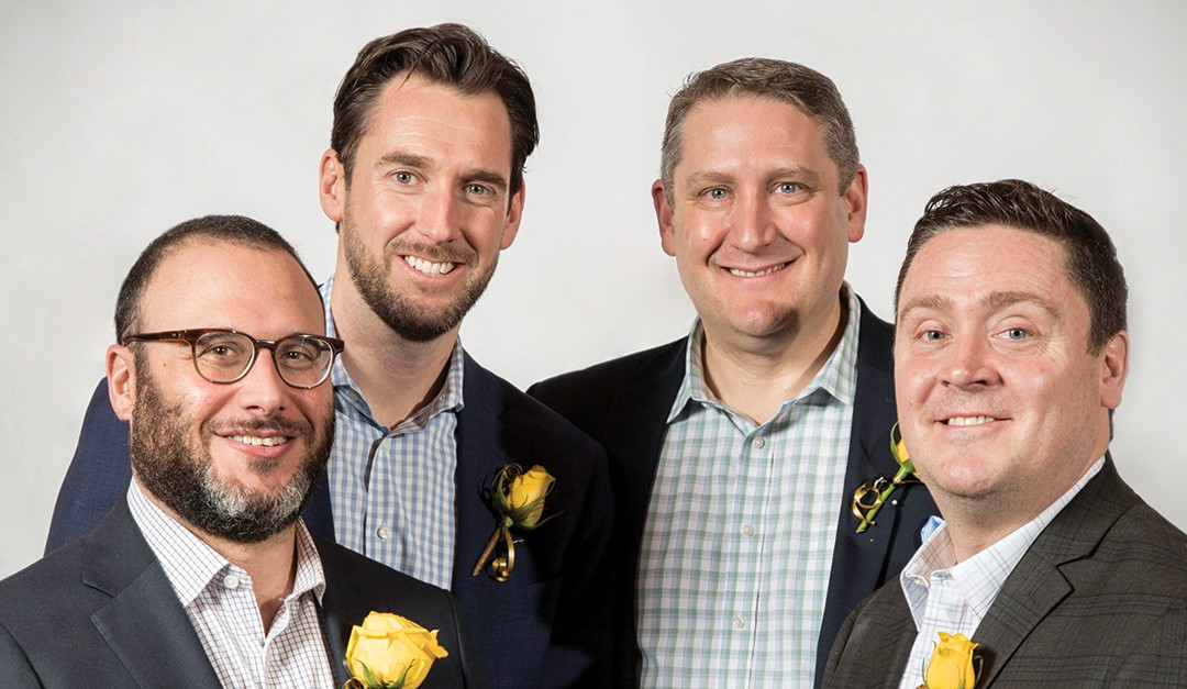 CENTURY 21 Affiliated: What It Takes to Get to the Top