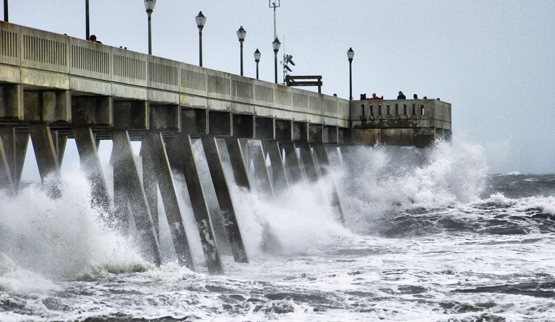 Hurricane Florence: 755,000-Plus Homes Could Be Impacted by Storm Surge, Projections Show