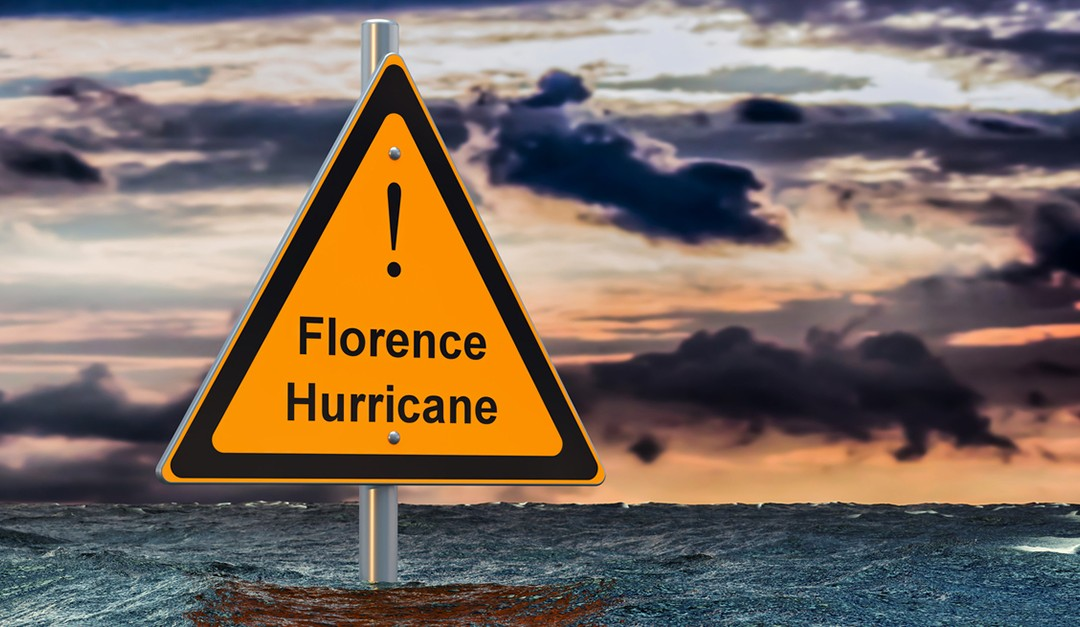 Hurricane Florence: 32 Deaths, Housing Shortages and Increasing Flooding Dangers