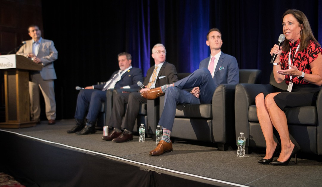 Quality vs. Quantity: Industry Leaders Address the Agent Challenge