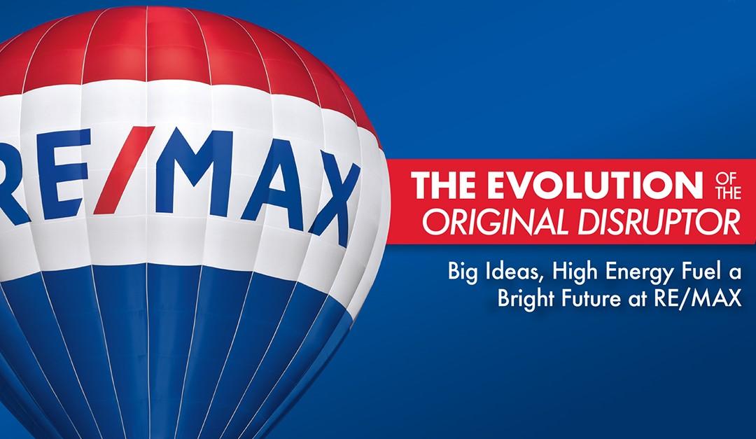 The Evolution of the Original Disruptor