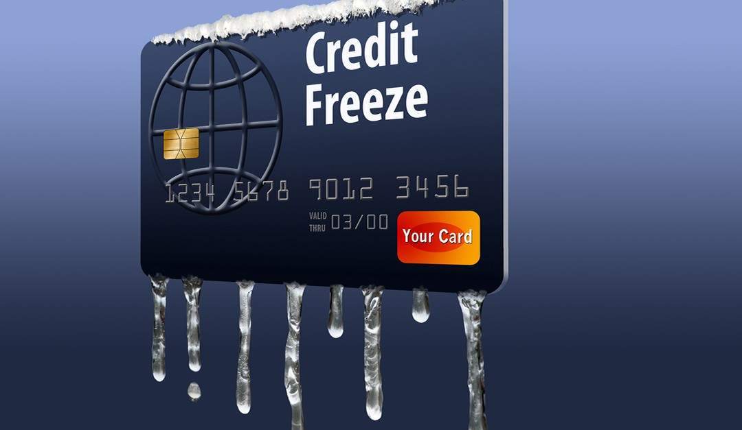 Credit Freeze: A Misunderstood Freebie That You Actually Want