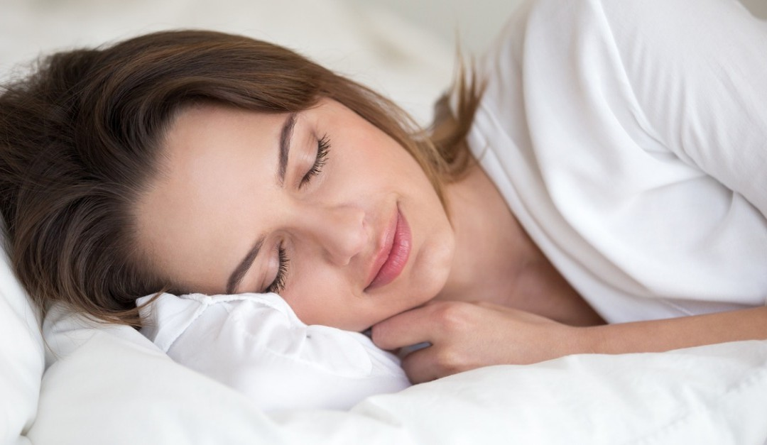 Adopt These Habits for Deeper Sleep