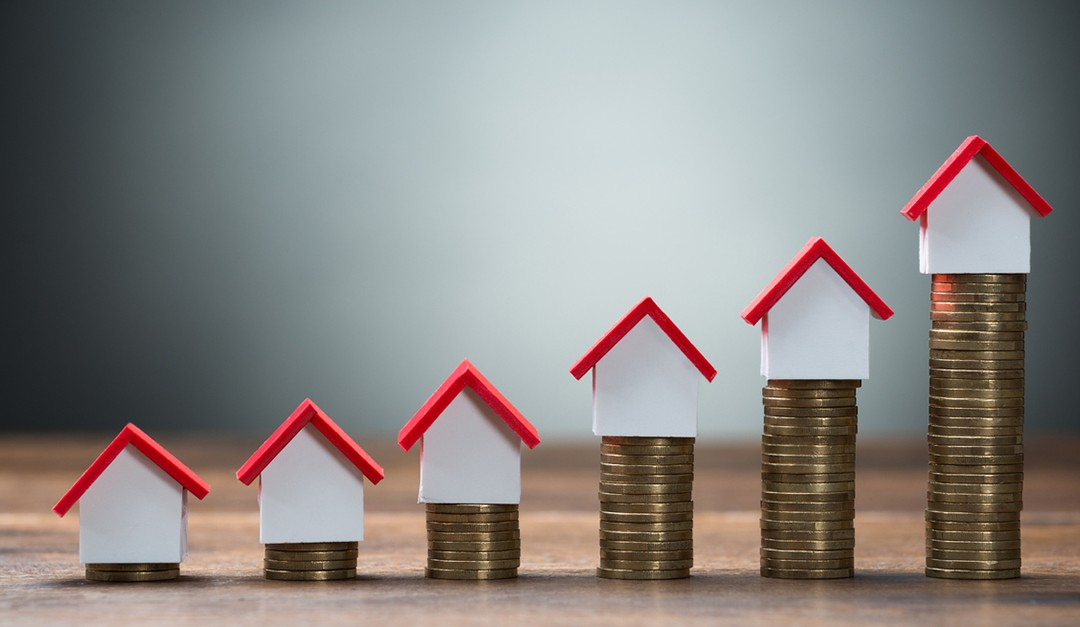 Cost of Homeownership Increases 3 Times the Price of Renting