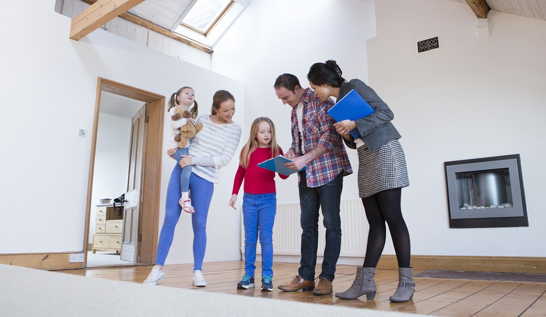 Fast Facts: House-Hunting With Kids in Tow