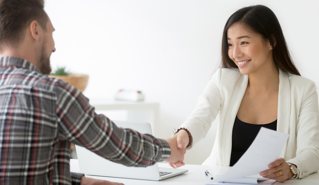 Working With Lenders for a Smooth Transaction