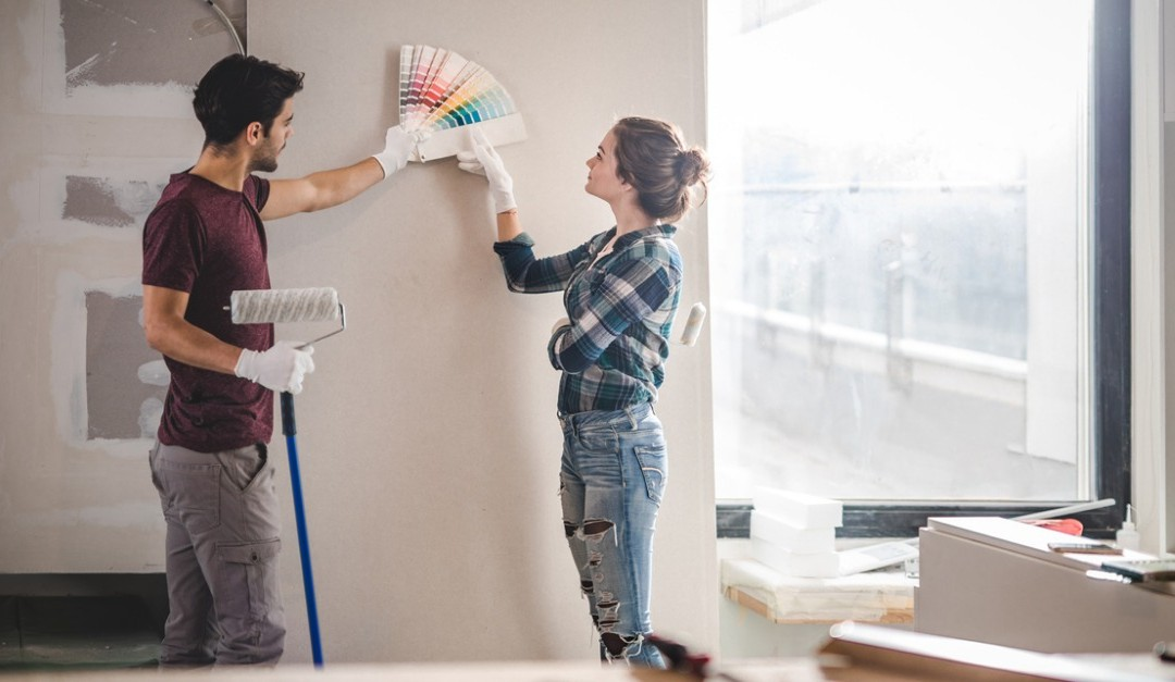 4 Small Ways to Increase the Value of Your Home