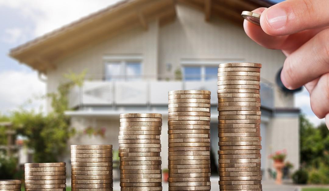 CoreLogic: July Prices up 6.2 Percent