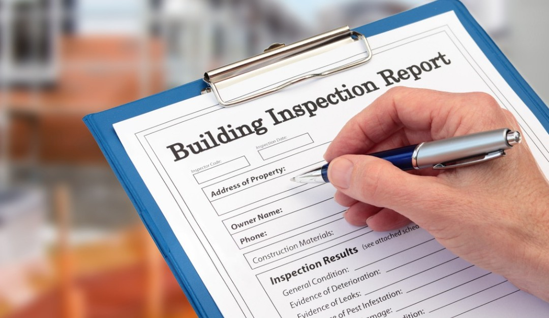 5 Home Inspection Tips for Sellers