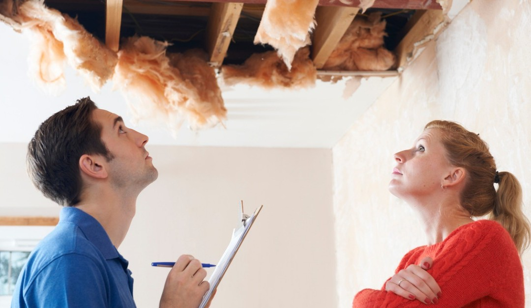 Protecting Yourself from Contractor Scams