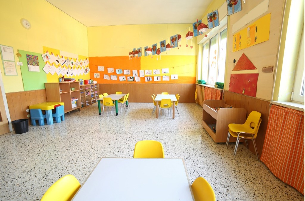 4 Ways to Save on Child Care