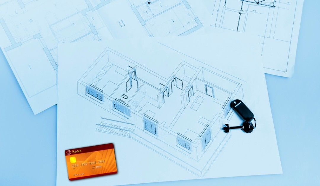 Financing Your Home Improvement Projects
