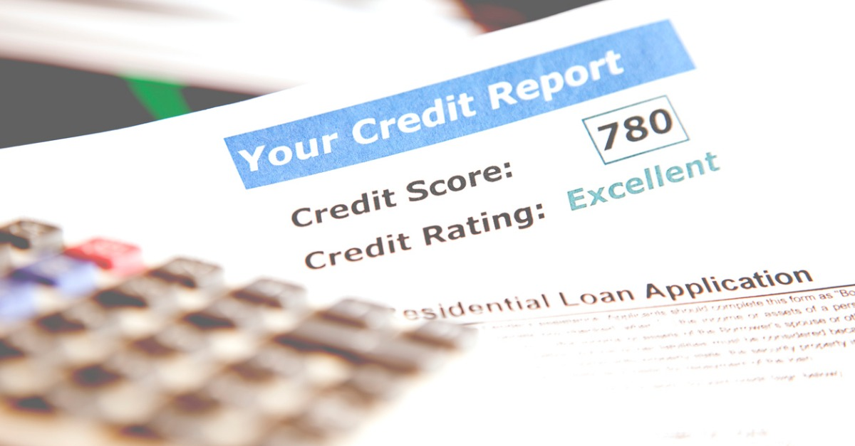 Check Your Credit Report Before Applying for a Mortgage