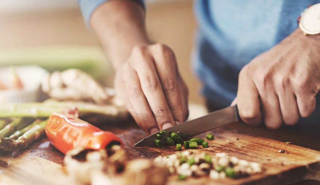 Kitchen Essentials for First-Time Cooks