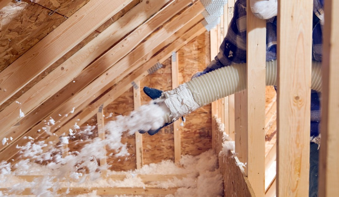 5 Ways to Winter-Proof Your Home