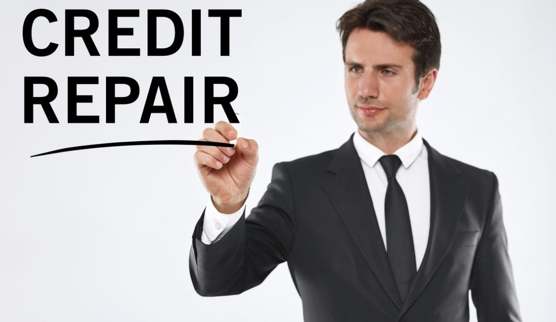 Can a Credit Repair Company Help Fix Your Score?
