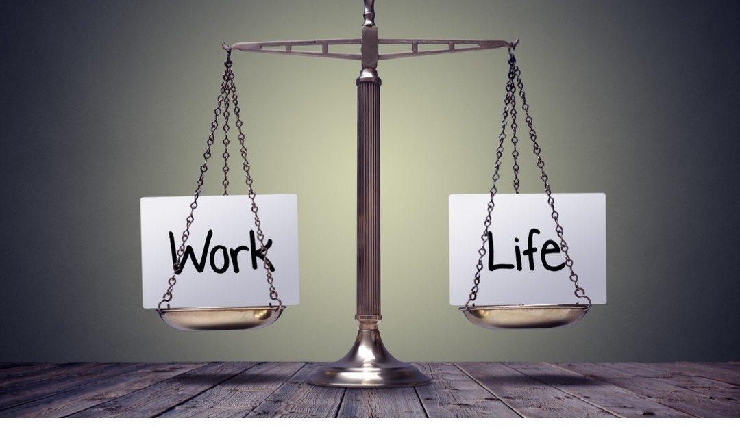 How to Improve Your Work/Life Balance