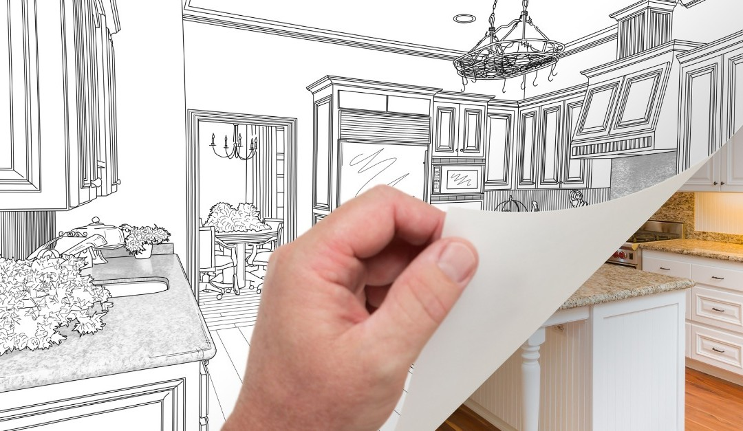 How to Make Money Flipping a House