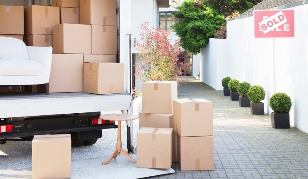 4 Mistakes to Avoid When Moving Into Your First Home