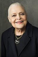 Mary Frances Burleson