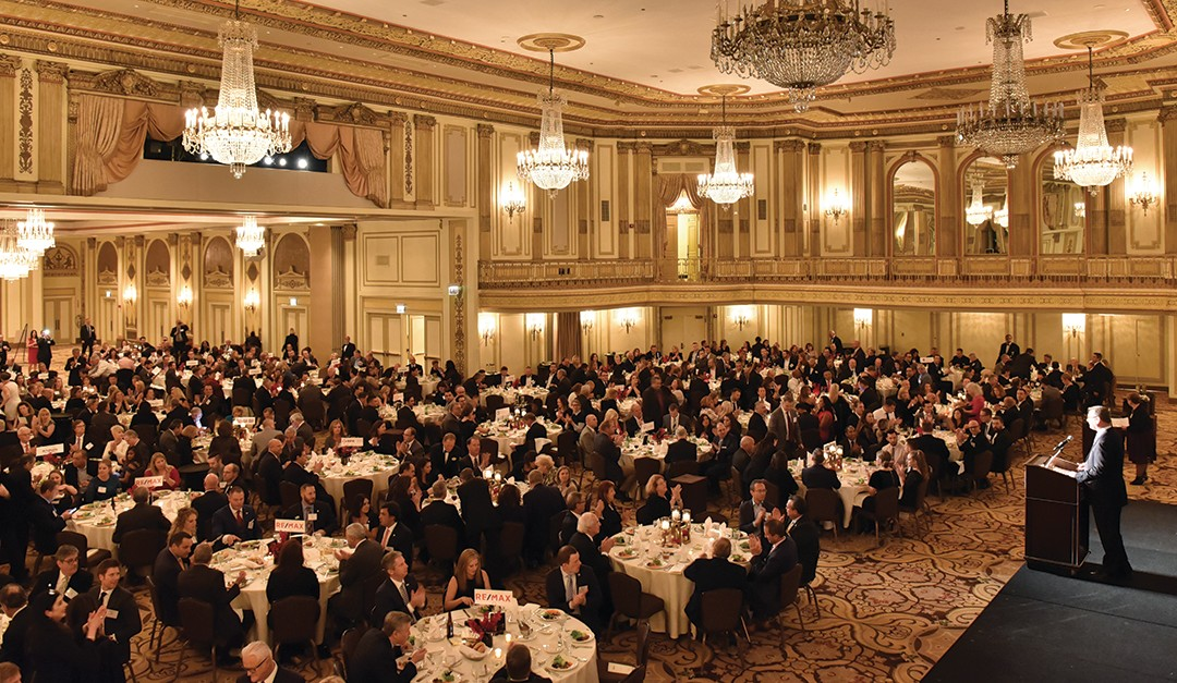 Celebrating Power Brokers: Gala Gathering to Shine Spotlight on Success