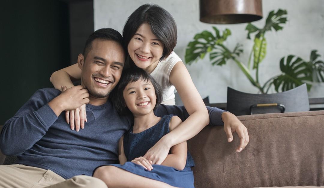 Move? No Thanks, Homeowners Say