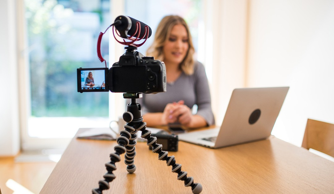 Why Incorporating a Live Video Strategy in Your Social Media is a Must