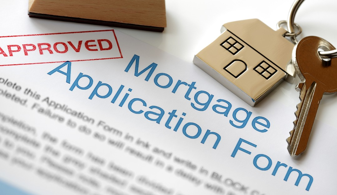 Getting a Mortgage Is Now Easier, but It Could Backfire