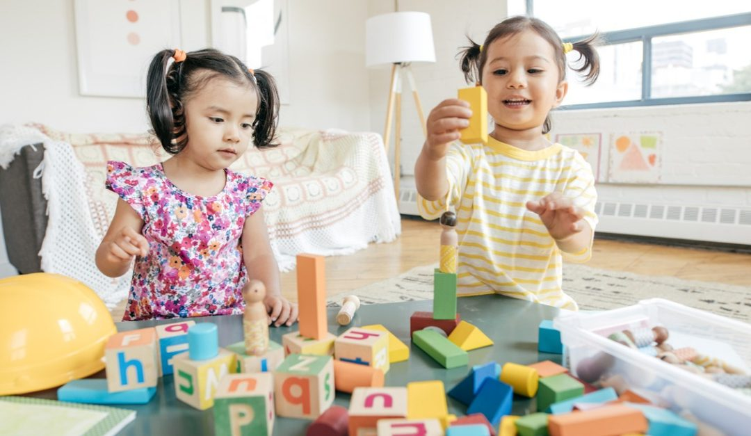 The Keys to a Successful Playdate