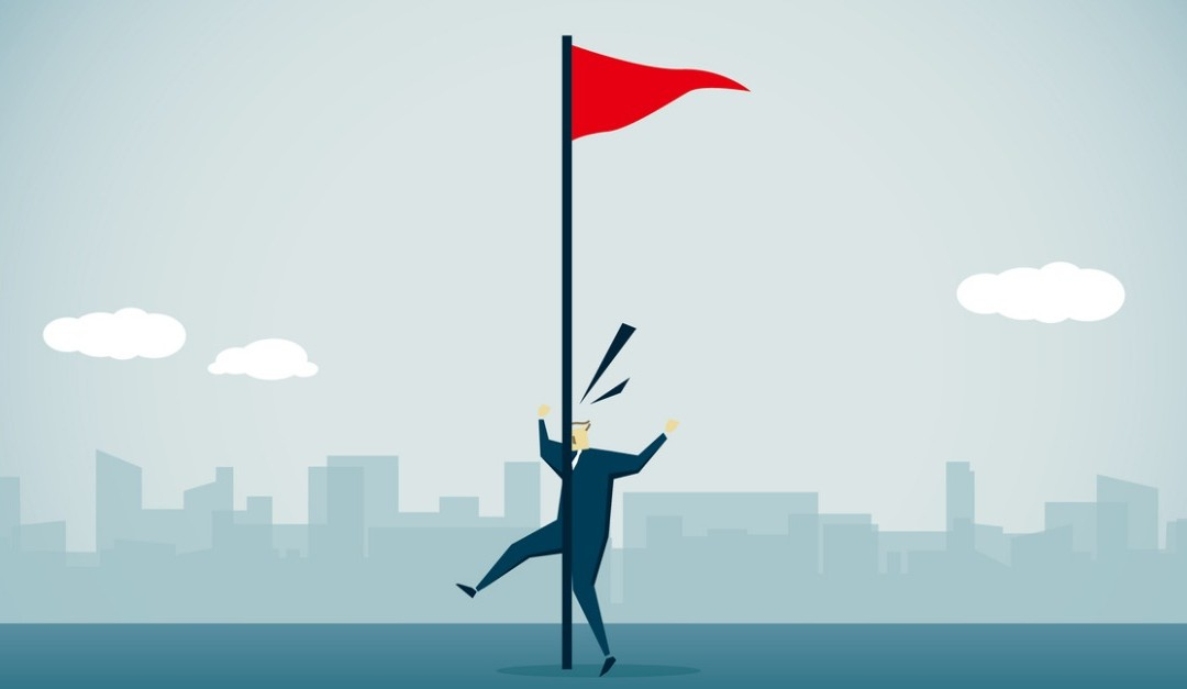 4 Red Flags in Real Estate Listings
