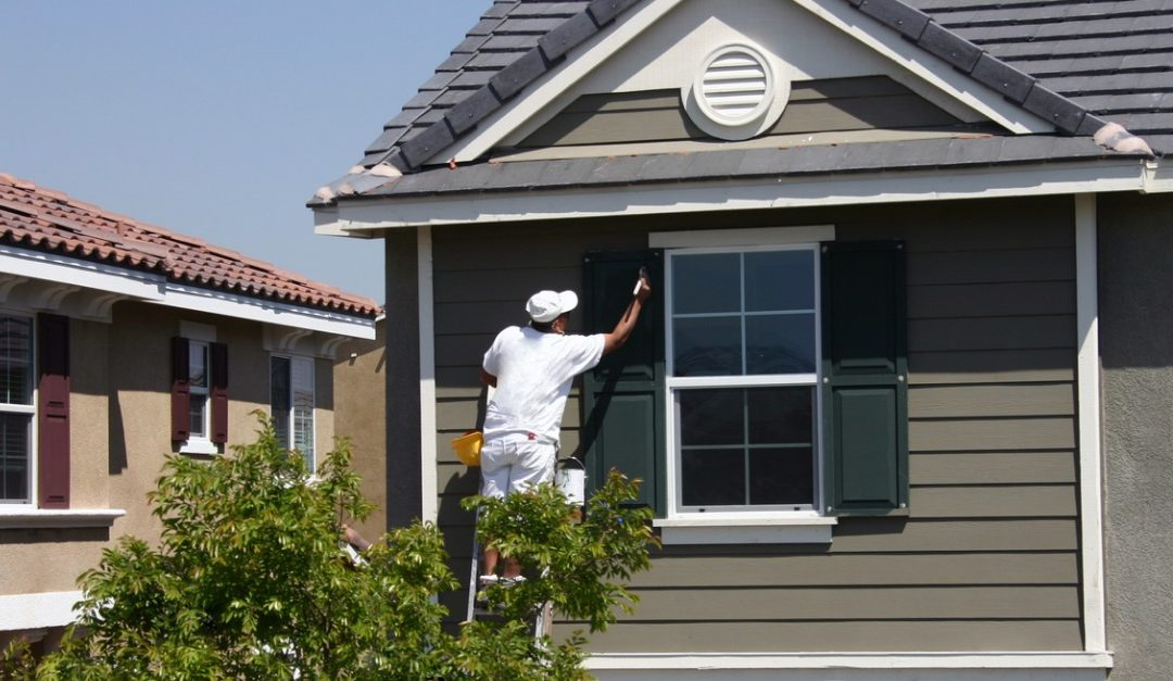 Should You Paint Your House or Install Siding?
