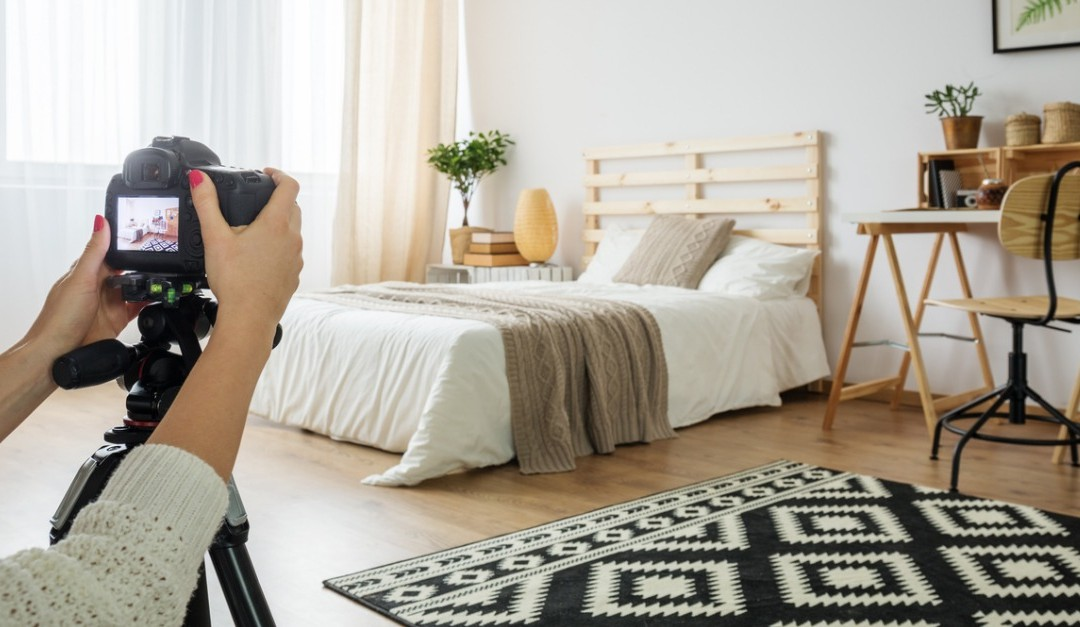 Mistakes to Avoid When Photographing Your Home
