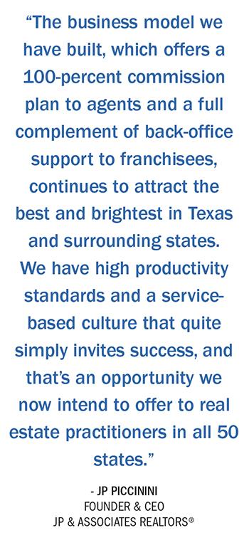 JP & Associates REALTORS®: Exceeding Expectations Nationwide |