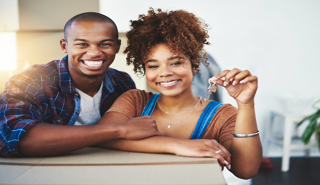 4 Mistakes First-Time Homebuyers Should Avoid