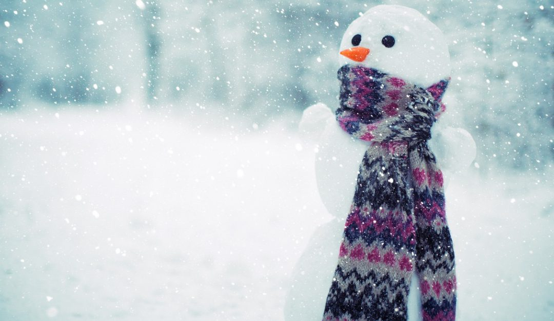 How to Get Through the Coldest Winter Months