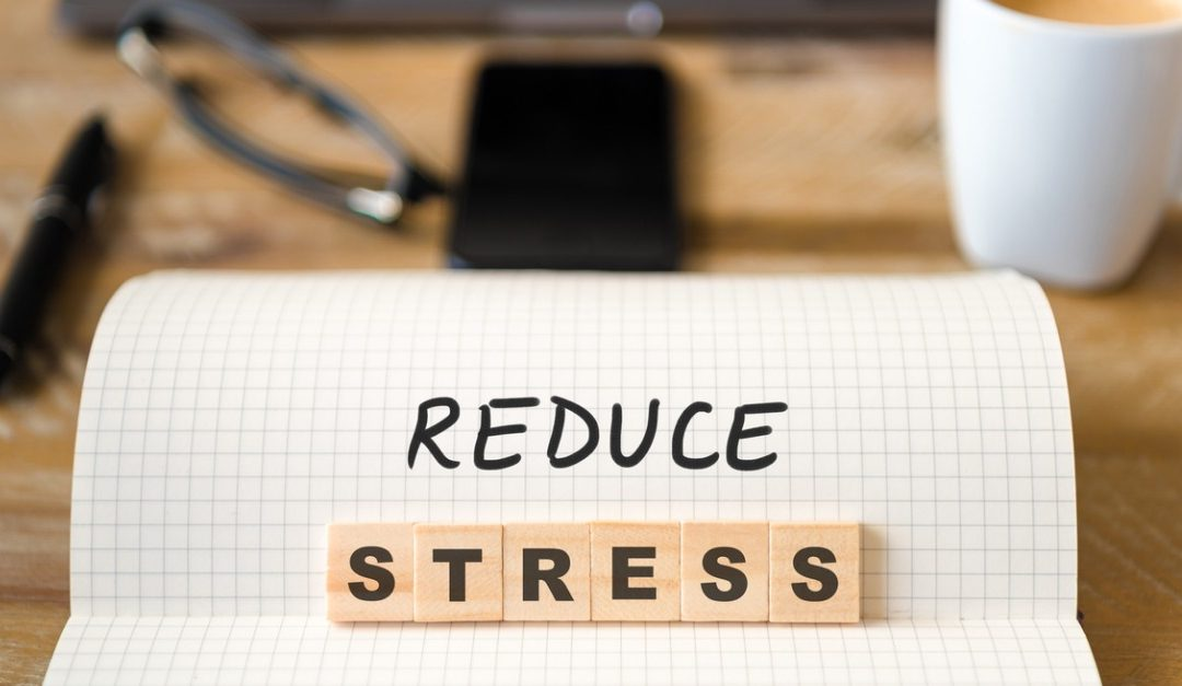 6 Simple Ways to Relieve Stress and Anxiety