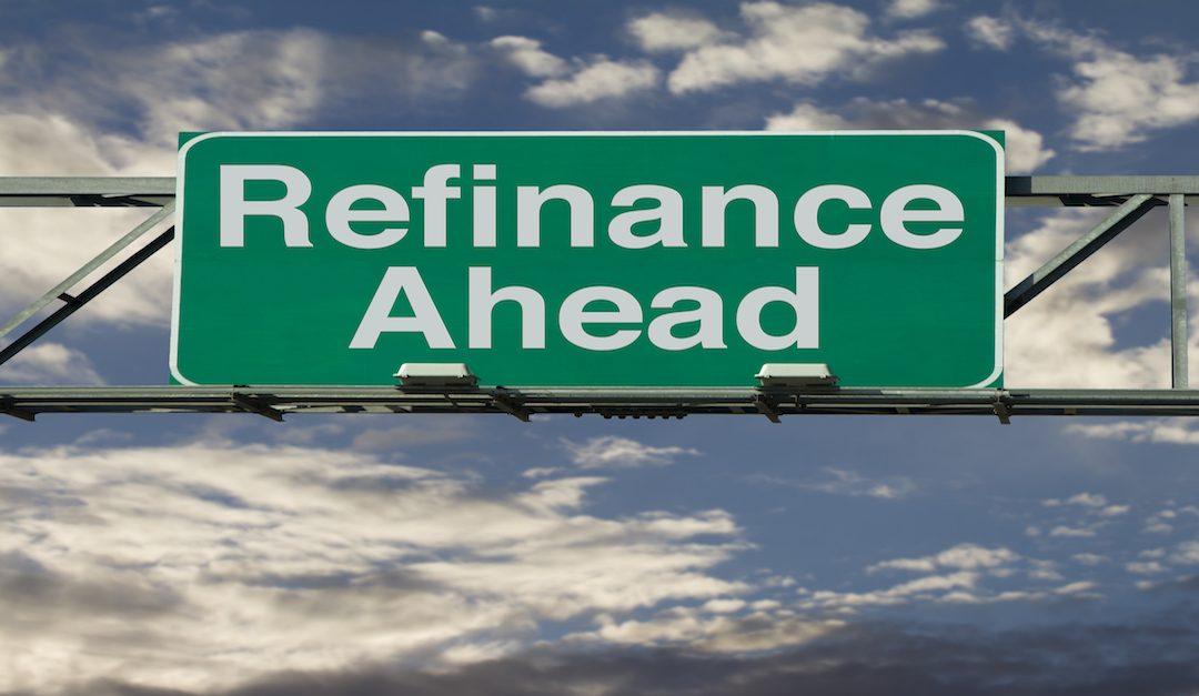 When Refinancing Your Auto Loan Makes Sense
