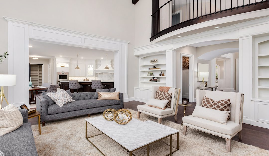 7 Living Room Ideas And Mistakes To Avoid: Avoid These Common Mistakes When Arranging Living Room