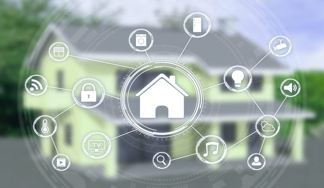 Smart Home Tech to Install Before the Next Storm