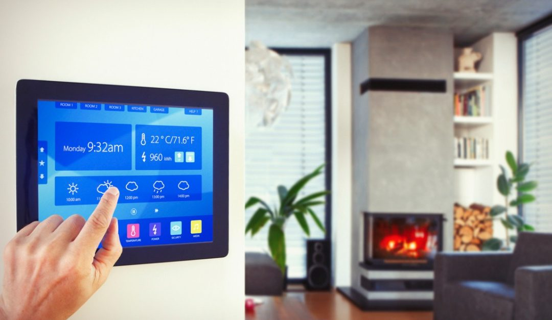 Can Smart Products Increase Your Home's Value?