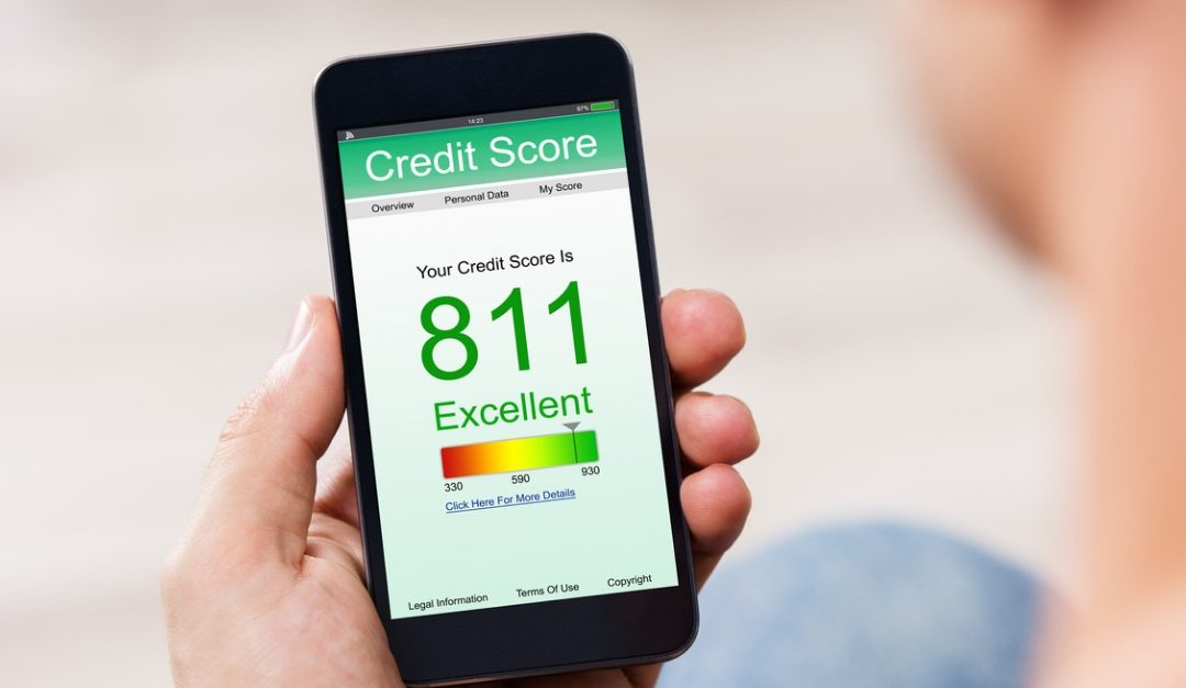 5 Surprising Things That Don't Affect Your Credit Score