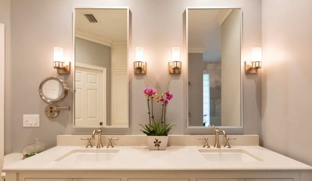 How to Renovate Your Bathroom Without Breaking the Bank