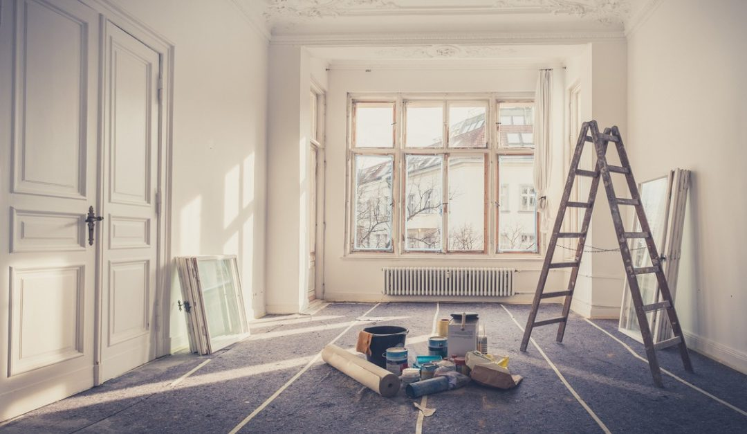 5 Things to Know Before Renovating Your Condo