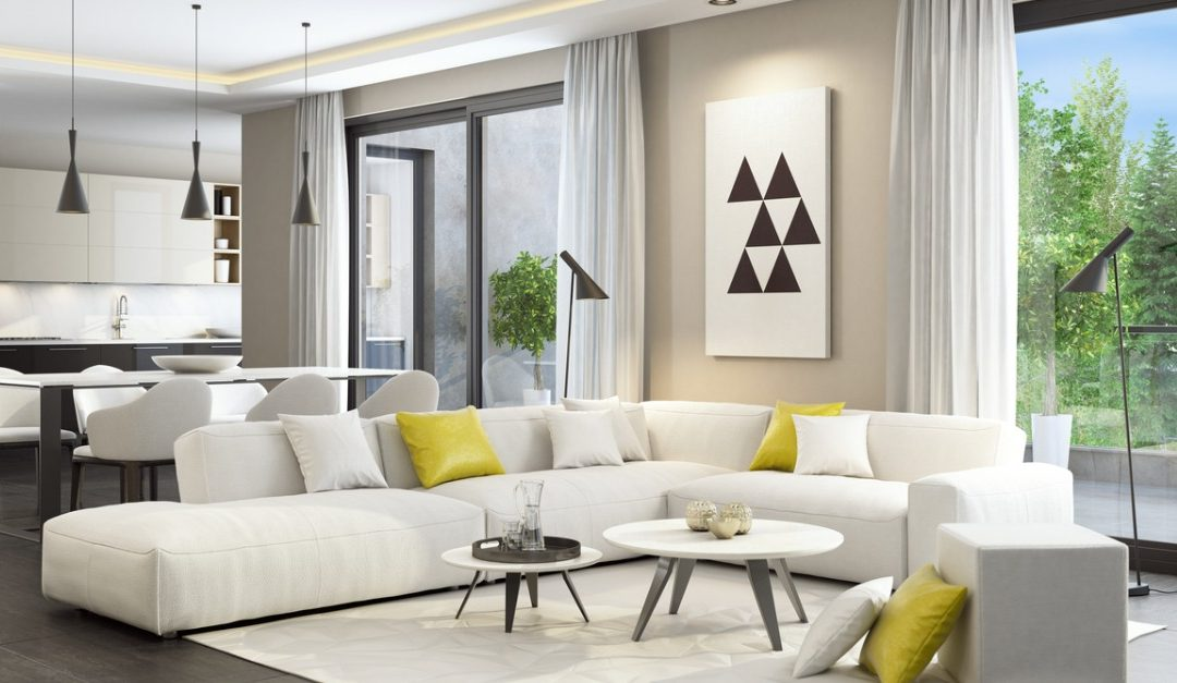 How to Make Your Condo Appear Larger
