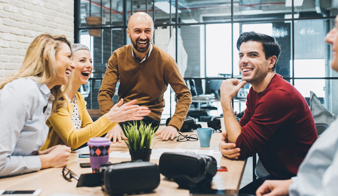 Creating a Flexible Brokerage for Tomorrow's Leaders