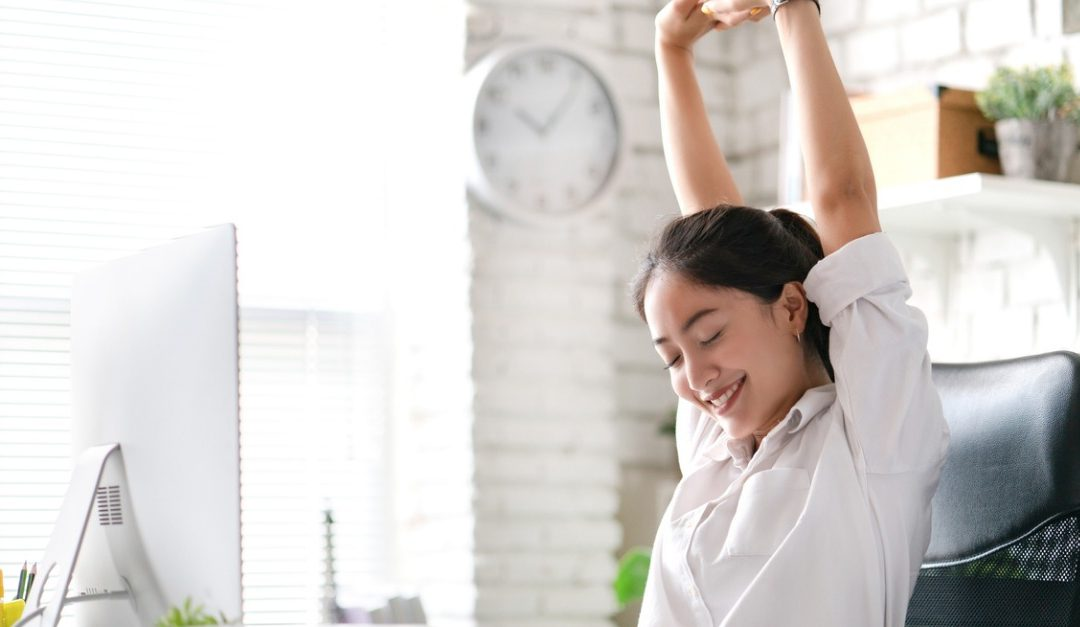 Prioritizing Self-Care: Research Shows Happiness Boosts Productivity