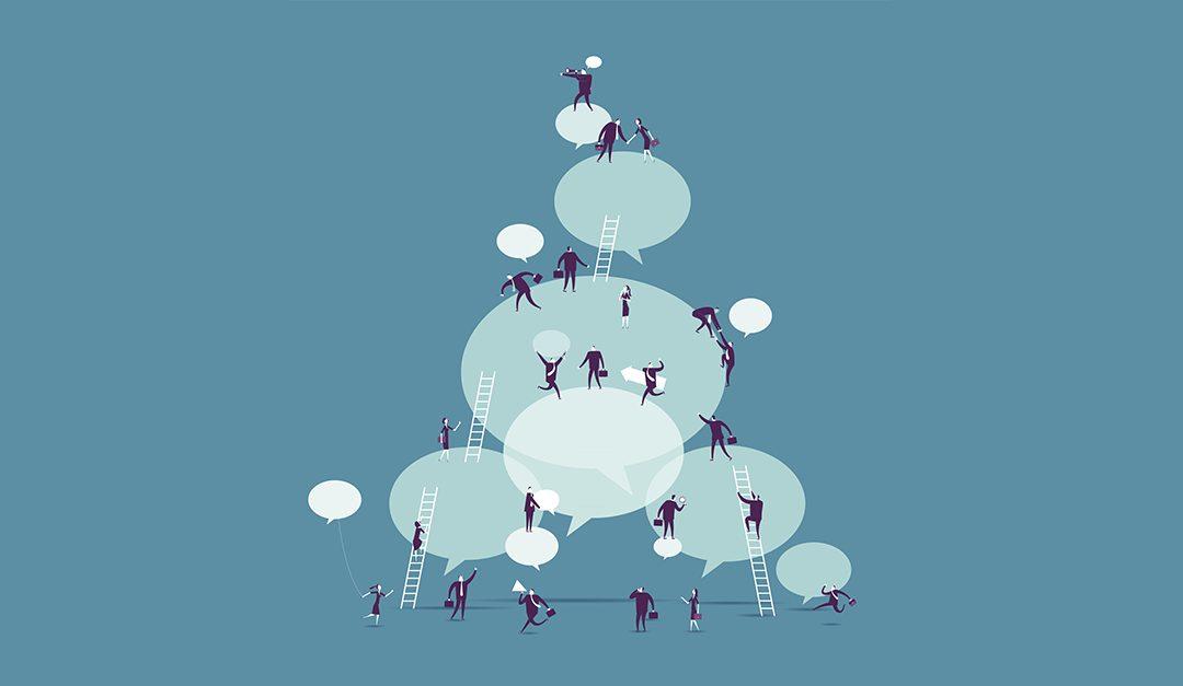 Good Communication Key to Establishing Community Dominance